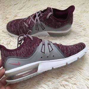 Women's Nike Air Max Sequent 3, 8.5
